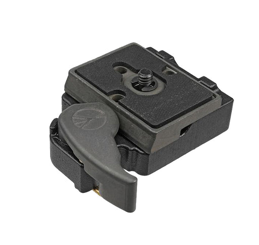 Manfrotto 323 RC2 System Quick Release Adapter