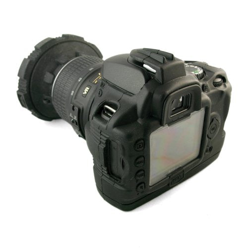 Camera Armor CA-1134 Body Armor for Nikon D60