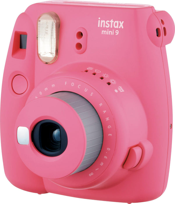 Fujifilm Instax Mini 9 Pink ( By Order Basis)