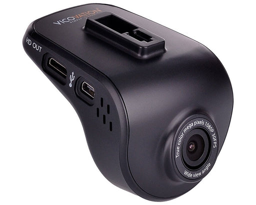 Vicovation WF-1 Smart Wi-Fi 1080p Full HD Car Dash Camera