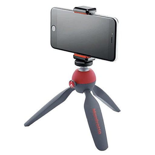 Manfrotto PIXI SMART Mini Tripod