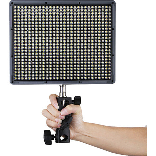 Aputure AL-HR672W Daylight LED Video Light with Remote