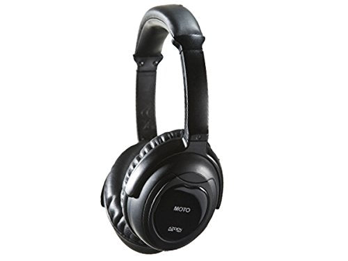 Azden DW-05H 2.4GHz digital wireless headphones