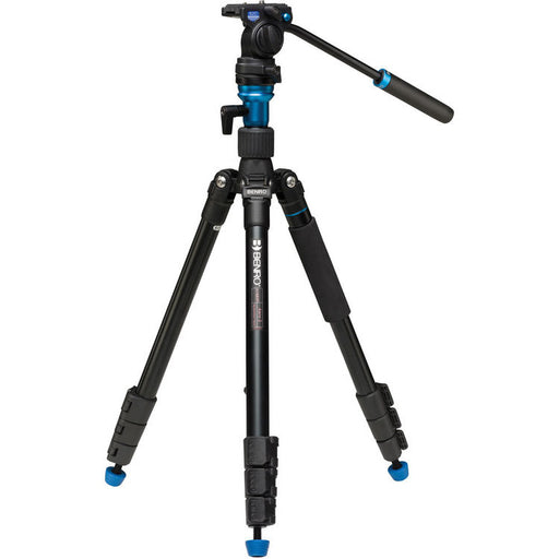 Benro Aero 2 Video Travel Angel Tripod Kit