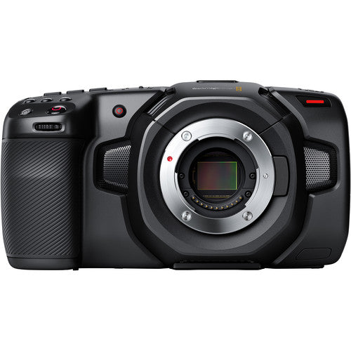 Blackmagic Design Pocket Cinema Camera 4K Body Only (Order Basis)