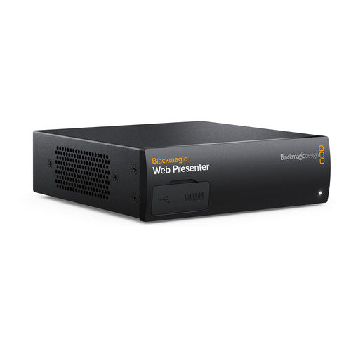 Blackmagic Design Web Presenter (Order basis)