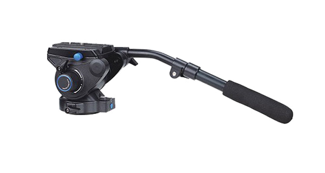 Benro FH-S6 Video Head