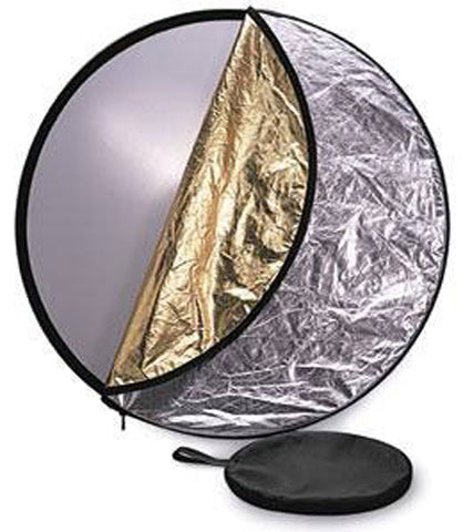 Falcon Eyes CRK-42 5 in 1 Round Reflector 42cm