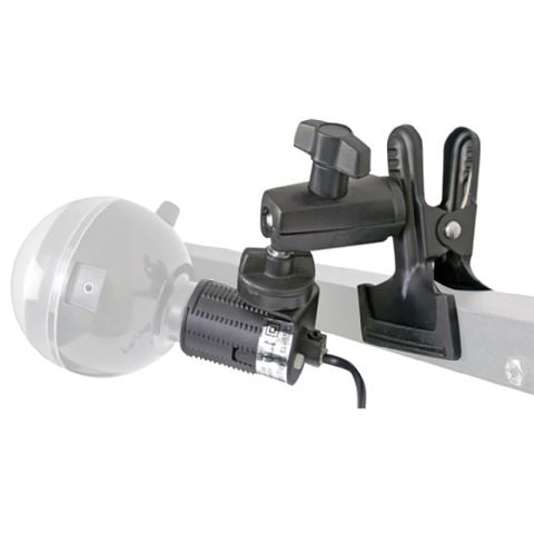 Falcon Eyes LH-27S Lampholder with Clamp