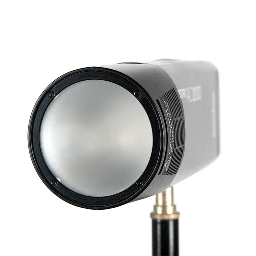 Godox H200R Round Flash Head for AD200 TTL Pocket Flash