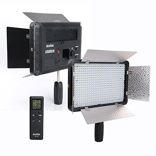 Godox LED 500LR-C Led Video Light