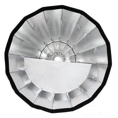 "Godox P120L Parabolic Softbox with Bowens Mounting (47.2"")"