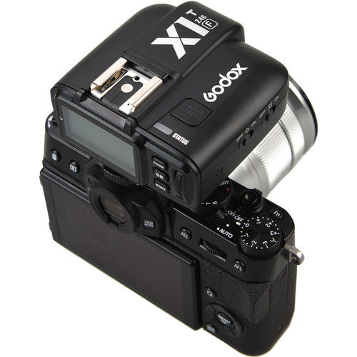 Godox X1T-F TTL Wireless Flash Trigger Transmitter for Fujifilm