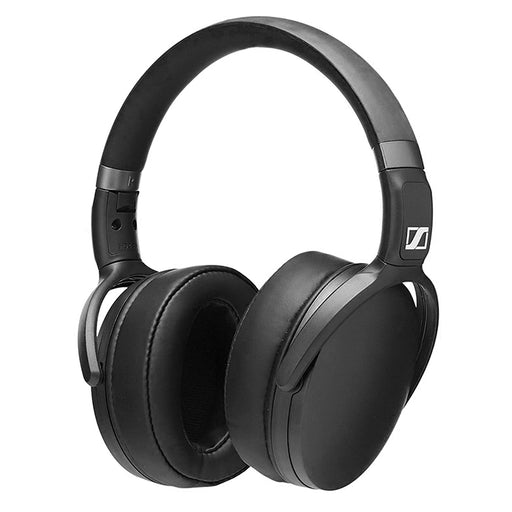 Sennheiser HD 4.30i Over-Ear Headphones with 3-Button Remote Mic