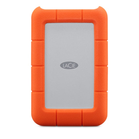 Lacie 1TB Rugged Mini Portable Drive (By Order Basis)
