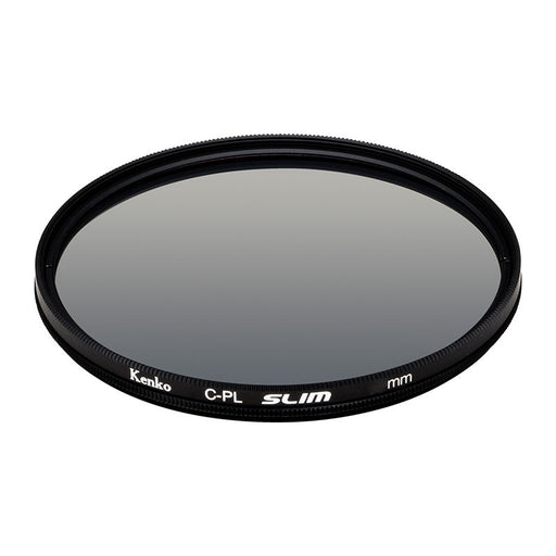 Kenko 58mm Smart Filter C-PL Slim Filter