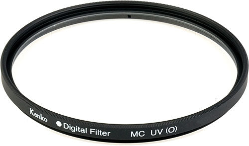 Kenko 62mm Economy Multi Coated UV Filter