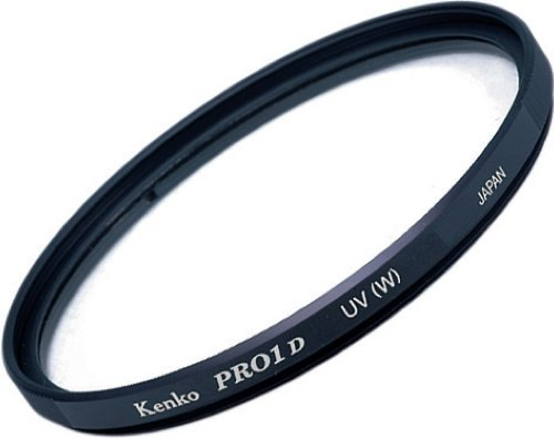 Kenko 49mm Pro1D UV Camera Lens Filter