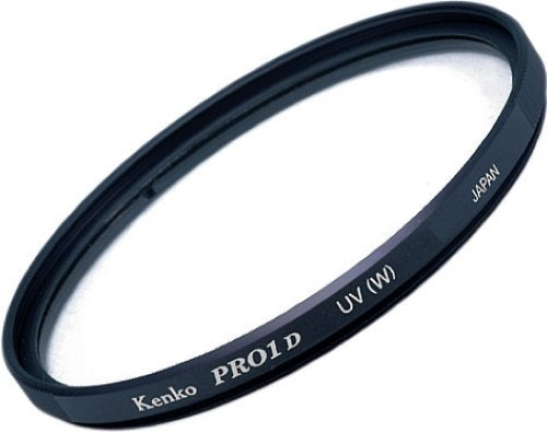 Kenko 58mm Pro1D UV Camera Lens Filter
