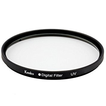 Kenko 62mm UV (0) Filter