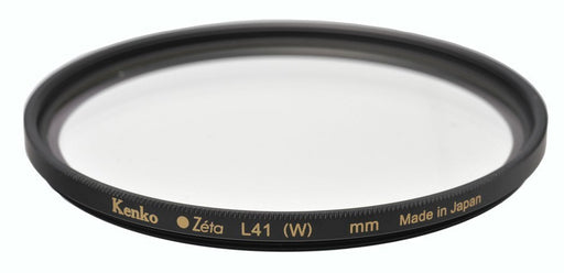 Kenko 58mm Zeta UV Camera Lens Filters