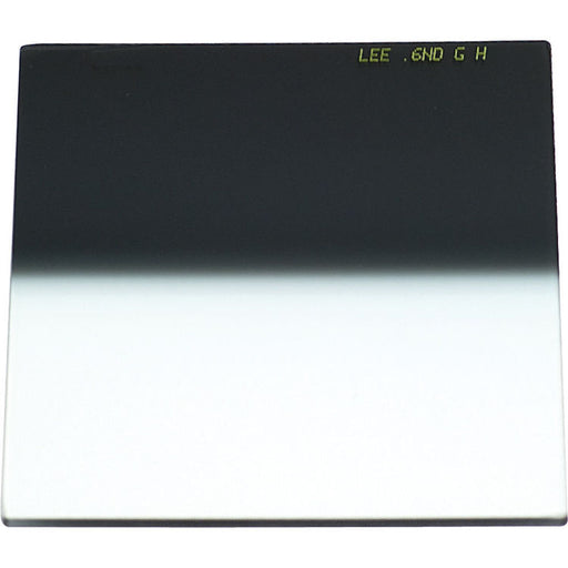 LEE Filters 75 x 90mm Hard Graduated Neutral Density 0.6 Filter