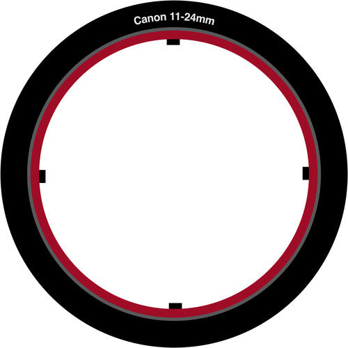 LEE Filters SW150 Mark II Lens Adapter for Canon EF 11-24mm f/4L USM Lens