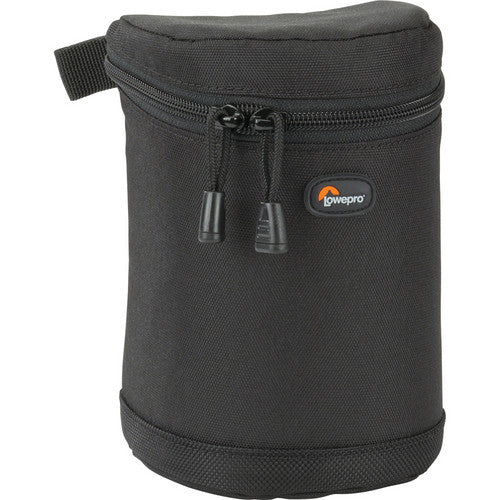 Lowepro Lens Case 9 x 13cm (Black)
