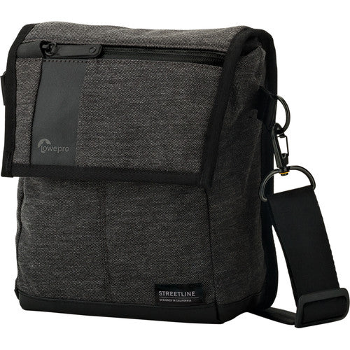 Lowepro StreetLine SH 120 Bag (Charcoal Gray) (by order basis)