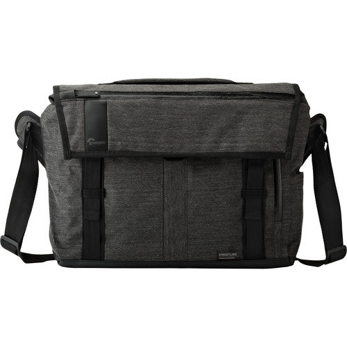 Lowepro StreetLine SH 180 Bag (Charcoal Gray) (by order basis)