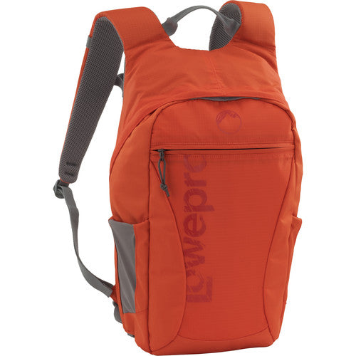 Lowepro Photo Hatchback 16L AW Backpack (Pepper Red)
