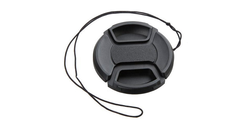 Matin M-6280-3 58mm Snap on Lens Cap w/Keeper