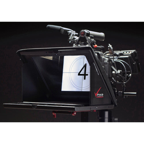 Onetakeonly Pad Prompter for 15mm Rigs
