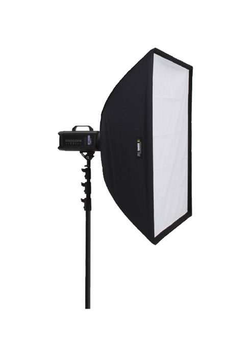 Rimelite SBRR 4056 Rectangular Softbox 100x140cm (Strobe Light not Included)