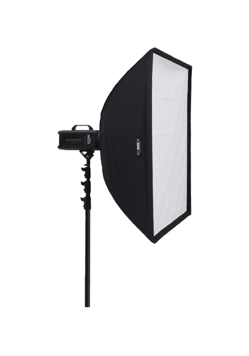 Rimelite SBRR 3648 Rectangular Softbox 90x120cm (Strobe Light not Included)