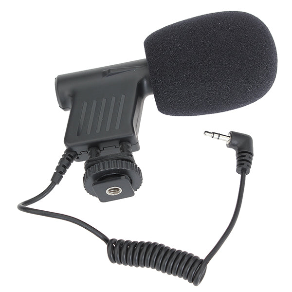 Boya By-VM01 Directional Video Condenser Microphone