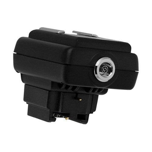 SMDV SM-601 Hot Shoe Adapter , DSLRs that use standard hot shoe flash