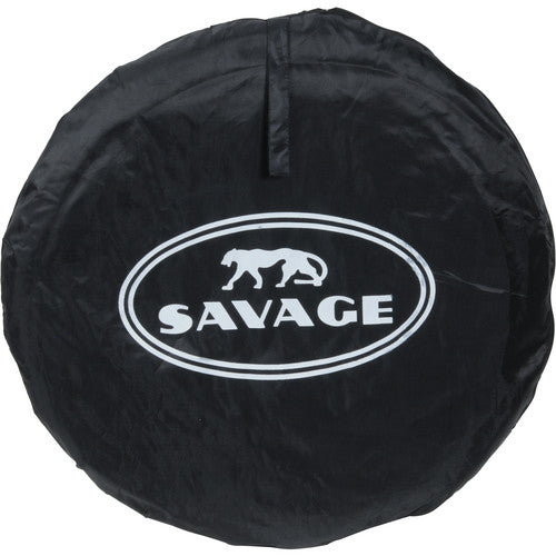 "Savage Collapsible (60 x 72"", Chroma Green/Blue)"