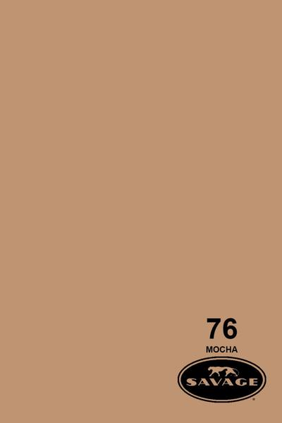 Savage Widetone Seamless Background Paper (#76 Mocha, 9ft x 36ft)