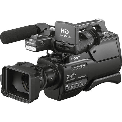 Sony HXR-MC2500 Shoulder Mount AVCHD Camcorder (Call for Pricing)