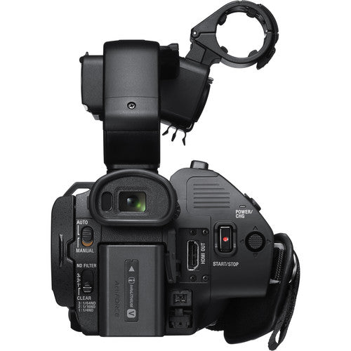 Sony HXR-NX80 4K NXCAM (Call for Pricing)