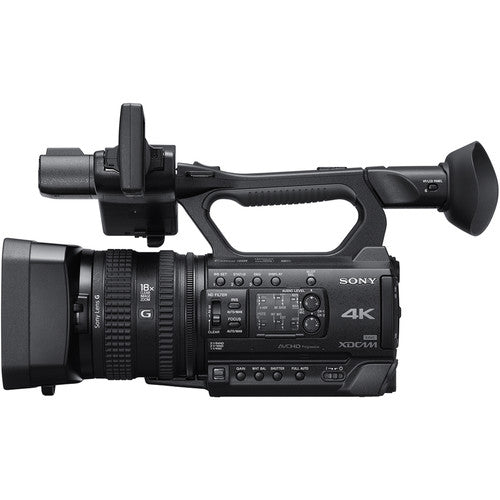 Sony PXW-Z150 4K XDCAM Camcorder (Call for Pricing)