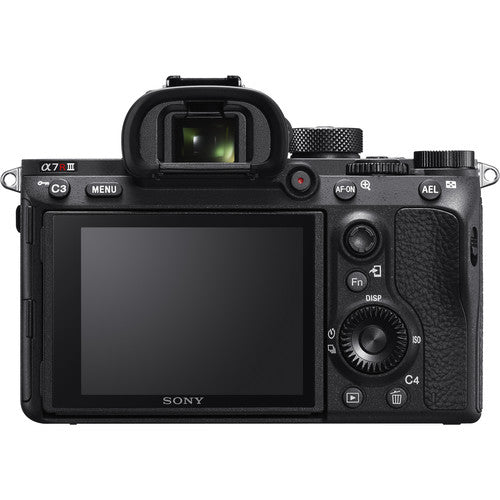 Sony Alpha a7R III Mirrorless Digital Camera (Body Only) (by order basis)