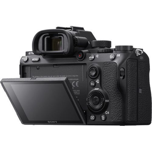 Sony Alpha a7 III Mirrorless Digital Camera (Body Only) (by order basis)