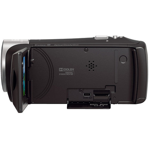 Sony HDR-CX405 HD Handycam (Order basis)