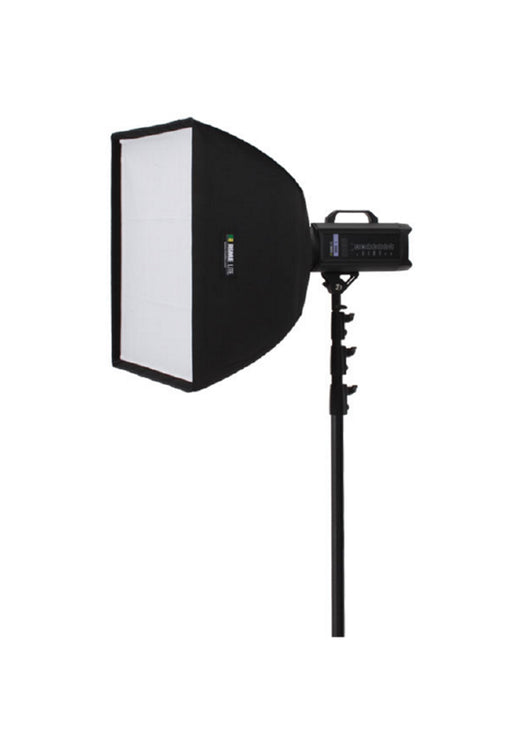 Rimelite SBSR 2424 Square Softbox 60x60cm (Strobe Light not Included)
