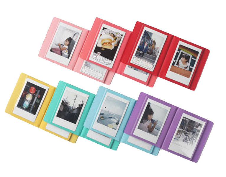 2NUL Photo Album Mini Small 28+1
