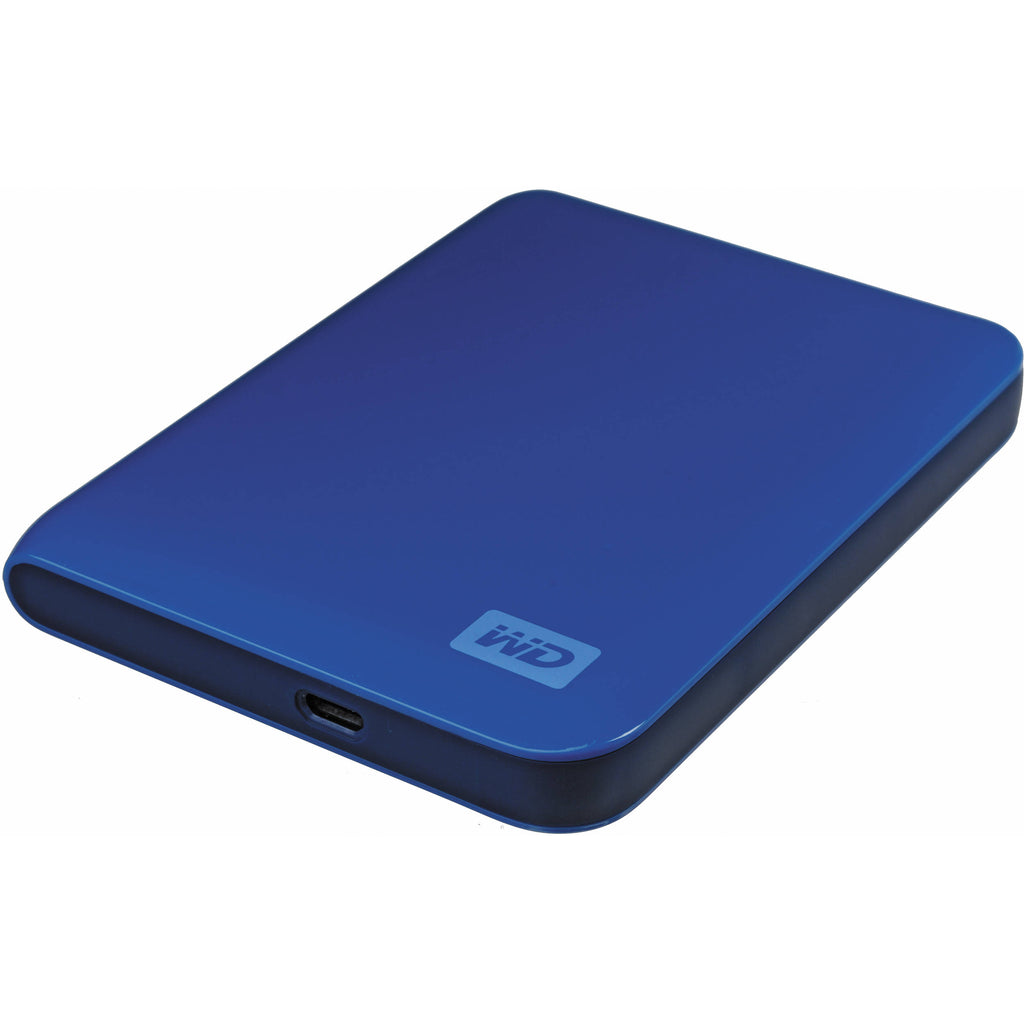 Western Digital Passport 500GB Blue (By Order Basis)