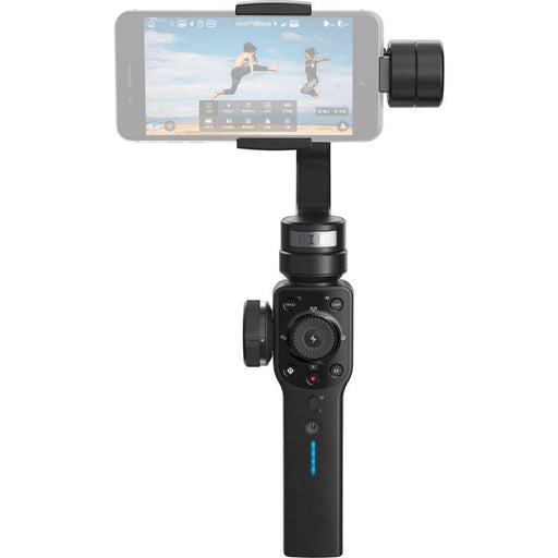 Zhiyun-Tech Smooth-4 Smartphone Gimbal (Black) (By order Basis)