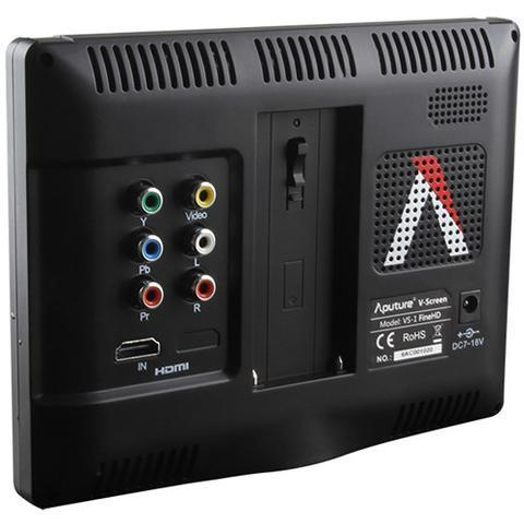 "Aputure VS-1HD 7"" LCD Monitor"